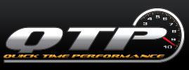 QTP Quick Time Performance