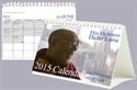 Picture of Dalai Lama in Australia 2015 Calendar