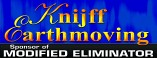 Knijff Earthmoving - Phone number 0418 784 101