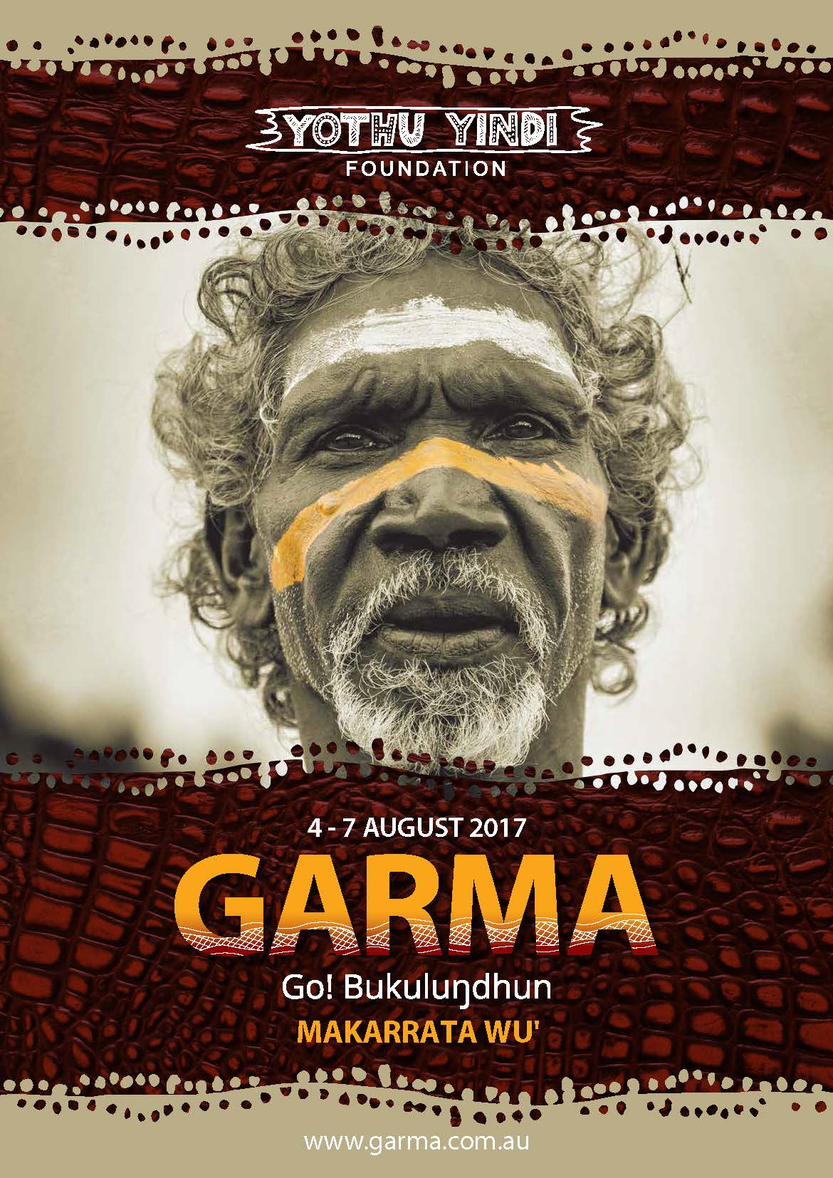 Garma Festival 2017